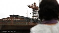 """Polnische Dokumentarfilmreihe im Puschkino (Halle): """"Die Solidarnosc der Frauen"""""""