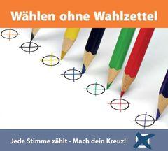 Probewahlen zur Landtagswahl 2016