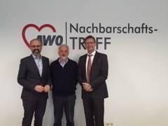 Neues Beratungsangebot für polnische Mitbürger in Sachsen-Anhalt