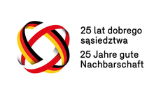 25. Jahrestag der Deutsch-Polnischen  Nachbarschaftsverträge
