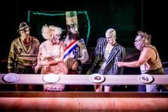 """König Ubu im Schauspielhaus - Polnische Kulturtage """"Kultura Polska"""""""