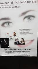 "Dörte Bernhagen-Lill und Jerzy Bojanowski - Polnische Kulturtage ""Kultura Polska"""