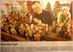 KULTURA POLSKA - Polnisches Kinderspielzeug aus Holz mit Stanisław Apriasz
