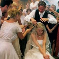 Polnische Filmreihe in Halle: Wesele/ The Wedding