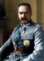 150. Jahrestag des Geburtstages von Józef Piłsudski