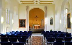 Polnischer Gottesdienst zum zweiten Mal in Halle/S.
