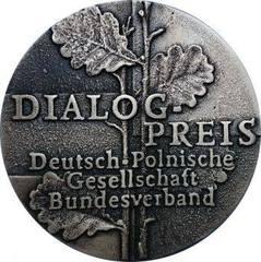 Ausschreibung DIALOG-PREIS 2018