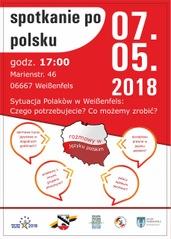"""""""Spotkanie po polsku"""""""