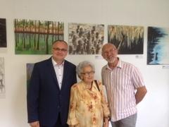 """Die Ausstellung """"Treblinka-Hölle auf Erden"""" in Polen"""